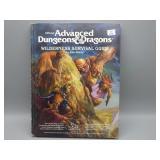 Rare 1986 Dungeons & Dragons Hardbound book!