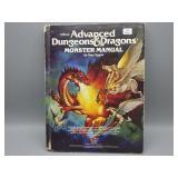 Collectible 1978 Dungeons & Dragons Handbook!