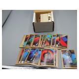 1990-1991 Skybox Series 1 NBA Trading Cards!