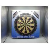 NIP! Bristle Dart Board by Champs Sports!