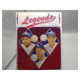 1988 Legends Fall Classic Issue!
