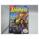 First Issue of Disney Adventure Magazine!