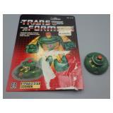 Original Autobot Cosmos Transformer