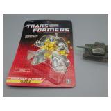 Original Sparkabout Autobot Guzzle!