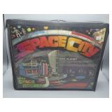 1979 Space City play case from H-G Toys!