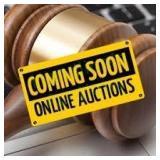 Euclid Estate Online Auction