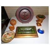 6pc Table Decor Items