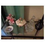 6 Different Pieces of Knik Knacks