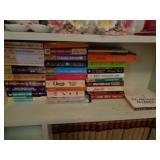 32 Paperback Books