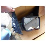 2005 F150 R & L Factory Side Mirrors