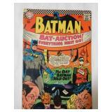 Rare Attic find of Golden and Silver Age Comics!