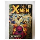 X-Men issue #25 (October, 1966)