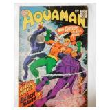 Aquaman issue #35
