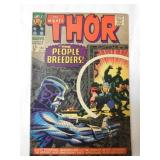 Thor (The Mighty) issue #134