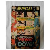 Showcase issue #75