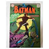 Batman issue #189