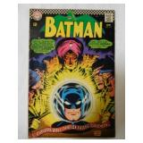 Batman issue #192 (June, 1967)