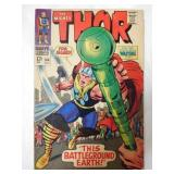 Thor (The Mighty) issue #144 (September, 1967)