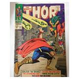 Thor (The Mighty) issue #143 (August, 1967)
