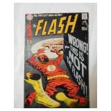 The Flash issue #191 (September, 1969)