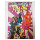 The Flash issue #181 (August, 1968)