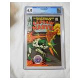 Captain Marvel issue #2