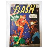 The Flash issue #170 (May, 1967)
