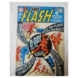 The Flash issue #187 (Apr-May, 1969)