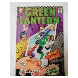 Green Lantern issue #54