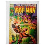 Iron Man issue #11 (March, 1969)