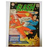 The Flash issue #175