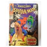 Amazing Spider-Man issue #54 (November, 1967)