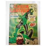 Green Lantern issue #59