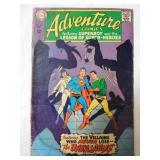 Adventure Comics issue #361 (October, 1967)