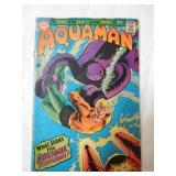 Aquaman issue #36 (Nov-Dec, 1967)