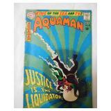 Aquaman issue #38 (Mar-Apr, 1968)