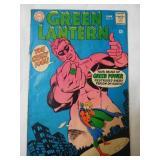 Green Lantern issue #61 (June 1968)