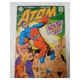 The Atom issue #34 (Dec-Jan, 1967)