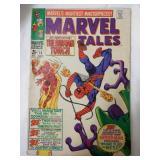 Marvel Tales issues #16 (September, 1968)