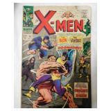 The X-Men issue #38 (November, 1967)
