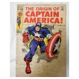 Captain America issue #109 (January, 1969)