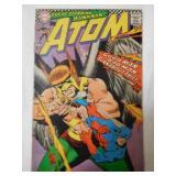 The Atom issue #31 (Jun-Jul, 1967)