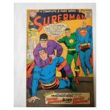 Superman issue #200 (October, 1967)