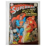 Superman issue #199 (August, 1967)