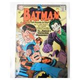 Batman issue #186 (November, 1966)