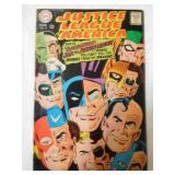 Justice League of America issue #61 (March, 1968)
