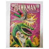 Hawkman issue #23 (Dec-Jan, 1967)