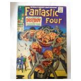 Fantastic Four issue #68 (November, 1967)