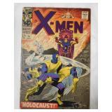 The X-Men issue #26 (November, 1966)