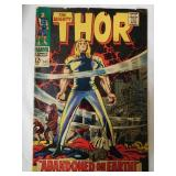 Thor (The Mighty) issue #145 (October, 1967)